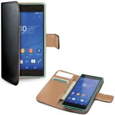 Sony Xperia Z3 Plus Echt Leer Hoesje