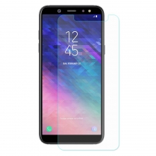 Tempered Glass Samsung A6 Plus 2018