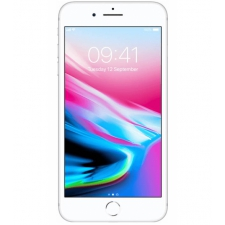 iPhone 8 Plus 64GB Zwart/Wit Refurbished