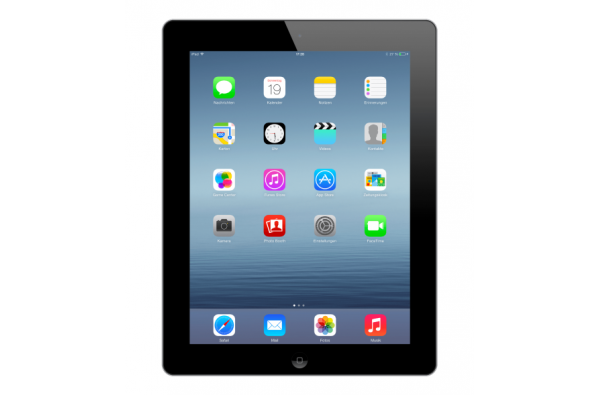 iPad 4 (32 GB) Refurbished