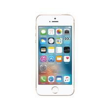 Refurbished Apple iPhone SE 128GB Zwart/Wit/Goud