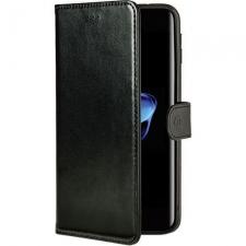 iPhone 7/8 Boek Hoesje Zwart