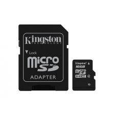 Micro SD 16GB met adapter
