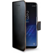 Samsung S8 Plus Boek Hoesje Zwart