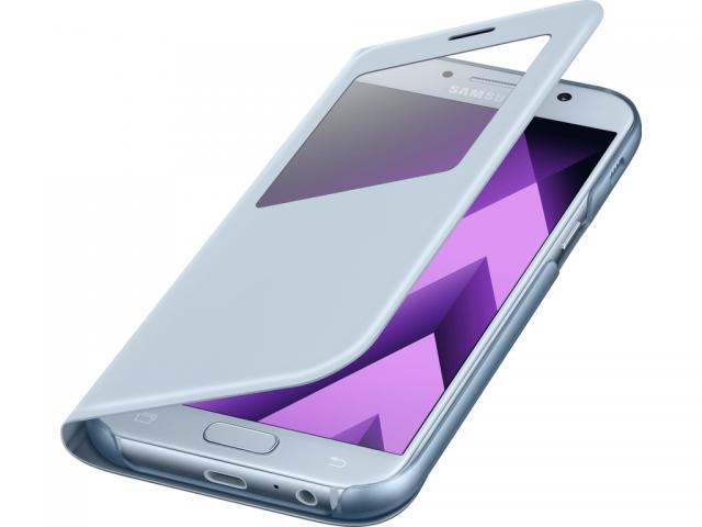 Hoesje Met Licht : Samsung galaxy a origineel samsung s view standing hoesje