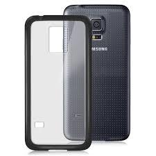 Samsung galaxy S4 mini Siliconen Bumper