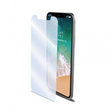 Tempered Glass iPhone X (Celly)