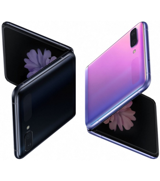 Samsung Z Flip